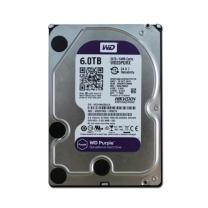 海康威视 HIKVISION WD西数硬盘 6TB 缓存容量64MB