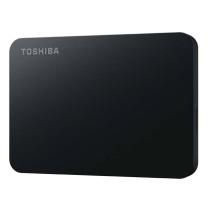 东芝 TOSHIBA 移动硬盘 A3系列 2TB  2.5英寸 USB3.0