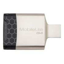 金士顿 Kingston 多功能读卡器 MobileLite G4  USB 3.0