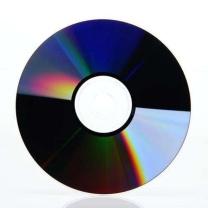 麦克赛尔 maxell 光盘 (银色) 50片/筒 (银盘) CD-R 48X 700MB