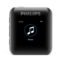 飞利浦 PHILIPS MP3播放器 SA2816 (锖)