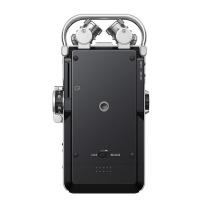 索尼 SONY 专业数码录音笔 PCM-D100 32G 32GB (黑色)