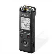 索尼 SONY 录音笔 PCM-A10 16G (黑色)