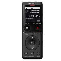 索尼 SONY 录音笔 ICD-UX570F 4G (黑色)