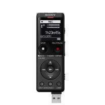 索尼 SONY 取证项目录音笔 ICD-UX575F 16GB (黑) 定制