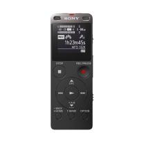 索尼 SONY 数码录音笔 UX560F 4GB (黑色)