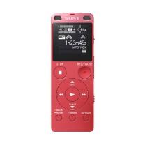 索尼 SONY 数码录音笔 UX560F 4GB (粉色)