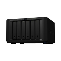 群晖 Synolog 网络存储服务器 DS1618+ 6盘位NAS  (无内置硬盘)