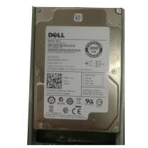 戴尔 DELL 服务器硬盘 2.5寸 15k 300G 不带支架