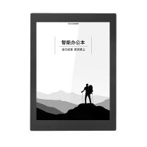科大讯飞 iFLY TEK 智能办公本电子书 10.3英寸 语音转文字 笔芯笔夹套装