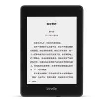 Kindle 电子书阅读器 经典版四代8G (黑色) (纯色套装)6英寸wifi*MOLESKINE-经典红