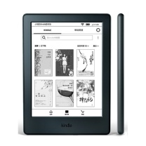 Kindle 电子书阅读器 X咪咕 6英寸 (黑色) 墨水屏 wifi