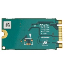 东芝 TOSHIBA 固态硬盘 RC100系列 240GB  M.2接口(NVMe协议) 2242板型