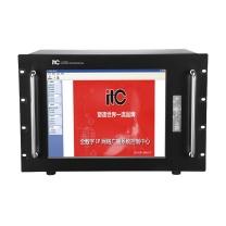 ITC 无纸化系统 T-6700 (黑色)