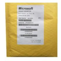 微软 Microsoft 操作系统中文专业版 Windows7