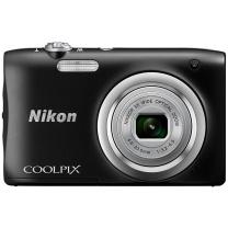 尼康 Nikon 数码相机 Coolpix A100