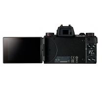 佳能 Canon 数码相机 PowerShot G5X (2020万有效像素 DIGIC6处理器 24-100mm变焦)