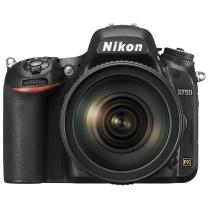 尼康 Nikon 单反套机 D810(24-120mm) 含闪迪64G极速卡 包 保护镜 三脚架 清洁套装 金刚膜 电池