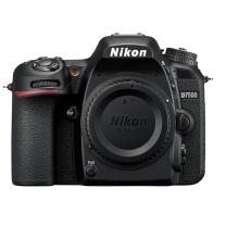 尼康 Nikon 单反套机 D7500 AF-S 18-140mmf/3.5-5.6G ED VR  含包和32G