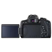 佳能 Canon 单反套机 750D F-S 18-135mm f/3.5-5.6 IS STM (含包+16G卡)