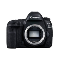 佳能 Canon 单反套机 5D Mark IV (EF24-70mm f/2.8L II USM)  SANDISK SDXC128G