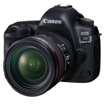 佳能 Canon 单反套机 EOS 5D Mark IV EF 24-70mm f/4L IS USM
