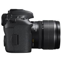 佳能 Canon 单反套机 7D Mark II (含镜头15-85镜头)  (含包+16G卡)