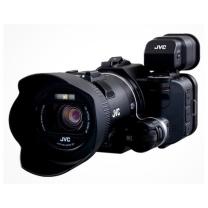 杰伟世 摄像机 GC-PX100 BAC 110*76*183mm (黑色)
