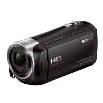 索尼 SONY 高清数码摄像机 光学防抖 30倍光学变焦 蔡司镜头 HDR-CX405