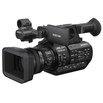 索尼 SONY 手持式4K摄录一体机 PXW-Z280 3CMOS 17X光学变焦