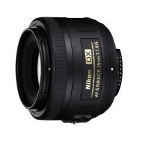尼康 Nikon 尼康镜头 AF-S DX 35mm  标准定焦 人文/人像