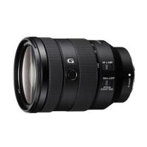 索尼 SONY 全画幅标准变焦G镜头 SEL24105G FE 24-105mm F4 84x114 mm (黑色) 适用机关单位,公共场