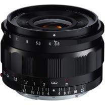 福伦达Color-Skopar 21mm F3.5 索尼E口