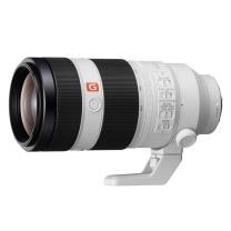 索尼 SONY 全画幅超远摄变焦G大师镜头 E卡口 FE 100-400mm F4.5–5.6 GM OSS