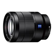 索尼 SONY 标准变焦镜头 Vario-Tessar T* FE 24-70mm F4 ZA OSS