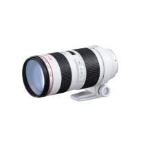 佳能 Canon 远摄变焦镜头 EF 70-200mm f/2.8L USM