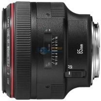 佳能 Canon 中远摄定焦镜头 EF 85mm f/1.2L II USM