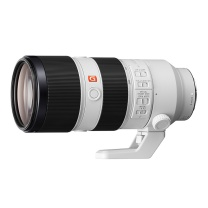 索尼 SONY 全画幅远摄变焦G大师镜头 E卡口 SEL70200GM FE 70-200mm F2.8 GM OSS