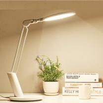 欧普 台灯 22-HY-00654 LED (随机) 铝+铁+PVC