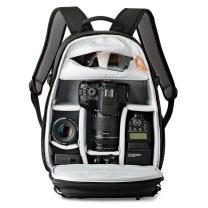 乐摄宝 双肩摄影包 Tahoe BP 150 (黑色)