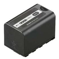 松下 Panasonic 原装摄像机电池 VBD58
