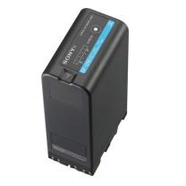 索尼 SONY 专业摄像机电池 BP-U90 85Wh