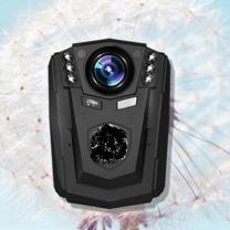 智敏 执法记录仪 Q6 32G (随机) 塑料