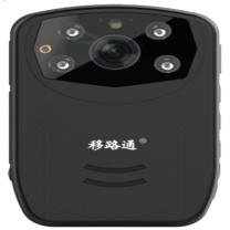 移路通 防爆执法记录仪高清红外夜视GPS北斗定位 官方标配32GB X5 32GB (藏青蓝)
