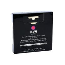 B+W uv镜 UV镜 XS-PRO 超薄多层纳米镀膜UV镜 保护镜 82mm