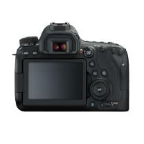 佳能 Canon 专业全画幅数码单反相机 机身 EOS 6D2/6D Mark II 专业全画幅数码单反相机 机身(不含镜头)
