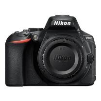 尼康 Nikon 单反套机 D5600 (AF-S DX 尼克尔 18-105mm f/3.5-5.6G ED VR)