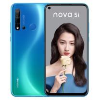 华为 HUAWEI 手机 nova 5i 6GB+128GB  双卡双待