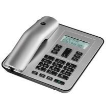 摩托罗拉 MOTOROLA 电话机 CT310C (银色)