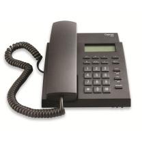 集怡嘉 电话机 HCD8000(3) P/TSD (825) (黑色)